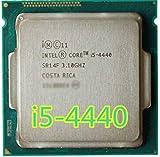 Intel Core i5-4440 i5 4440 Processor Quad-Core LGA1150 Desktop CPU Properly Desktop Processor 4440