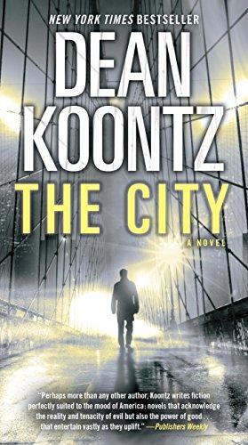 The City (with bonus short story The...