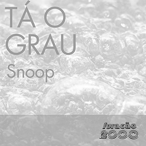 Tá o Grau (Single)