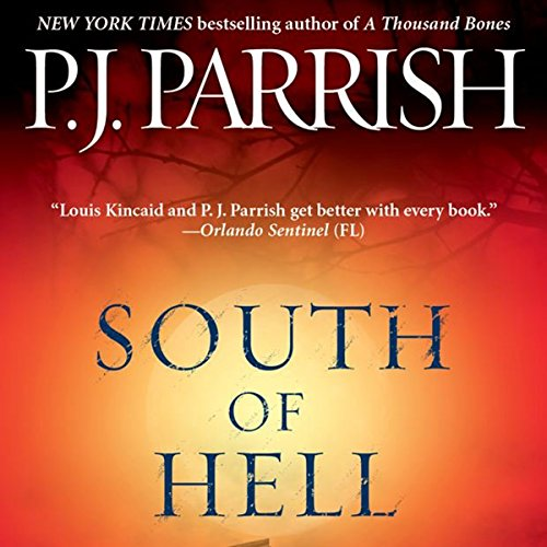 South of Hell  cover art