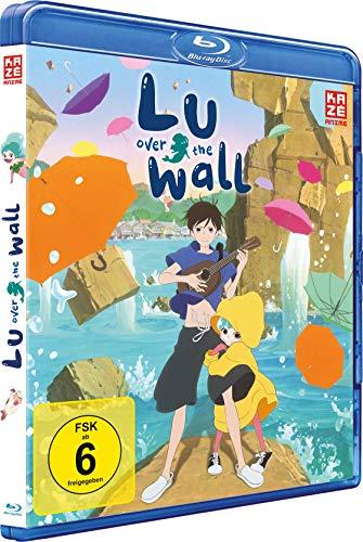 Lu Over The Wall - [Blu-ray]