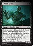 Magic The Gathering - Lotleth Giant (74/259) - Guilds of Ravnica