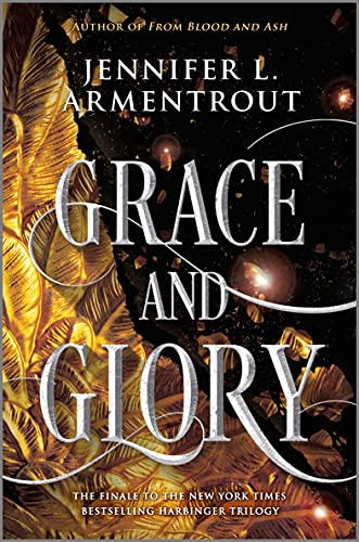 Grace and Glory (The Harbinger Series, 3, Band 3)