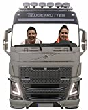 Photocall camión   Medidas 1,80 m x 1,45 m   Ventanas Troqueladas   Photocall Divertido   Atrezzos