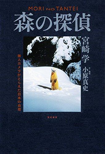 森の探偵―無人カメラがとらえた日本の自然