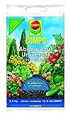 Compo Novatec Abono Azul Universal, 2.5kg, 1418102011