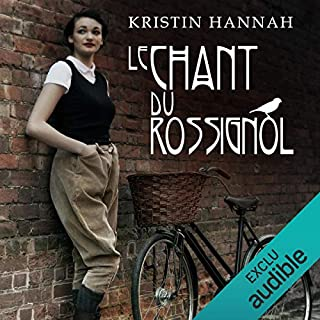 Le chant du rossignol cover art