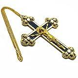 Cross of Coronado Prop Indiana Jones Crafts The Last Crusade Collection Cosplay Costume Accessory