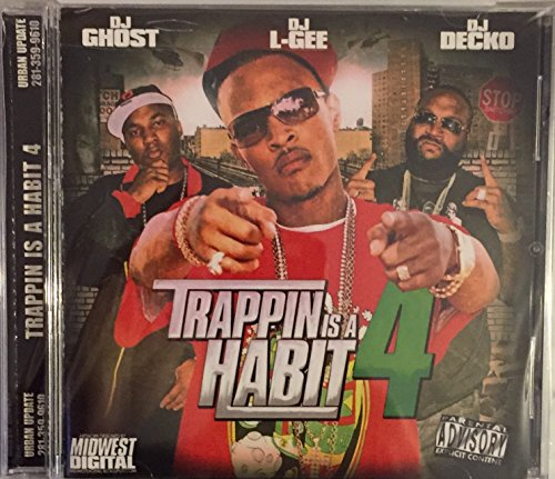 Vol.4-Trapped in a Habit