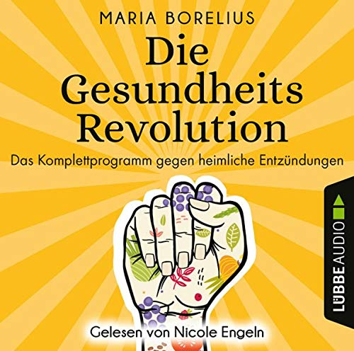 Die Gesundheitsrevolution cover art