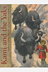 Kami and the Yaks Paperback
