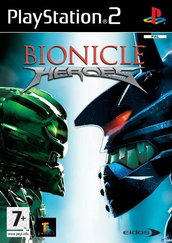 Bionicle Heroes (PS2)