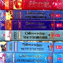 The Children of the Lamp (Set of 6 Books)