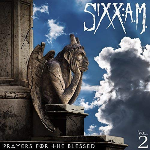 Vol. 2 Prayers For The Blessed