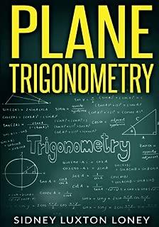Best plane trigonometry loney Reviews
