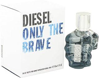 Diesel Only The Brave for Men Eau de Toilette 50ml