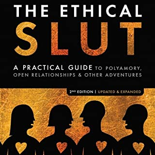 Couverture de The Ethical Slut