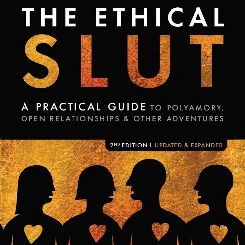 The Ethical Slut     A Practical Guide to Polyamory, Open Relationships, & Other Adventures              By:                                                                                                                                 Janet W. Hardy,                                                                                        Dossie Easton                               Narrated by:                                                                                                                                 Janet W. Hardy,                                                                                        Dossie Easton                      Length: 10 hrs and 21 mins     1,908 ratings     Overall 4.5