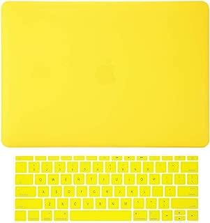 Best yellow macbook pro 13 inch case Reviews