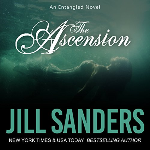 The Ascension audiobook cover art