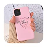 Moda Harry Styles Love On Tour 2020 Fine Lines Case Para iPhone 11 Pro XR 8 7 Plus Caso de Silicona Teléfono Caso Para iPhone XS X 6S-12020531-Para iPhone 8 Plus