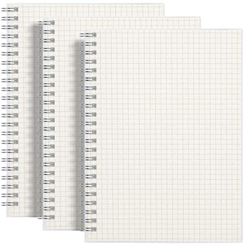 Best grid paper notebook