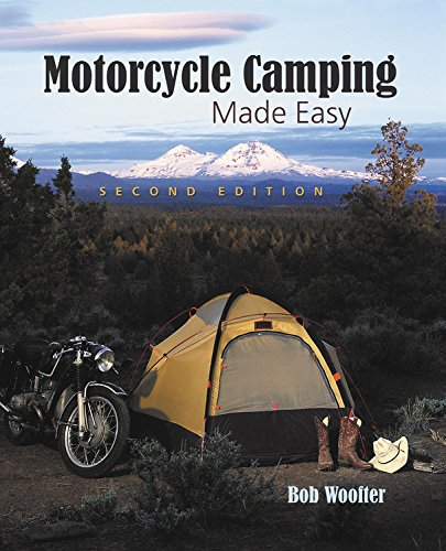 motorcycles campers - 2