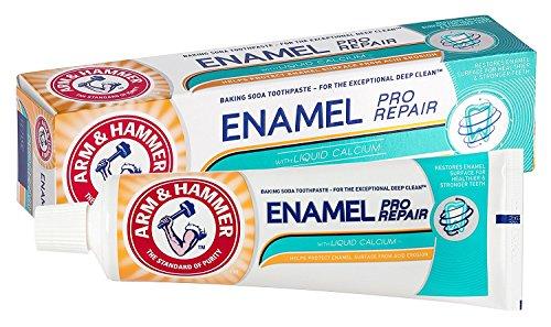 Arm & Hammer Protezione Smalto whitening