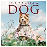 So God Made a Dog 2021 Wall Calendar