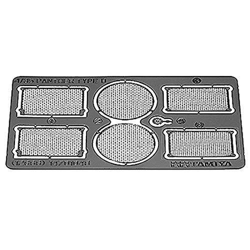 TAMIYA 12666-000 Dickie 300012666 – 1:35 fotoelementi refrigeranti Panther