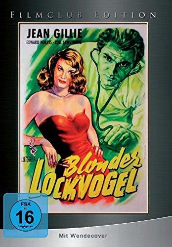 Blonder Lockvogel -  Filmclub Edition 28 [Limited Edition]