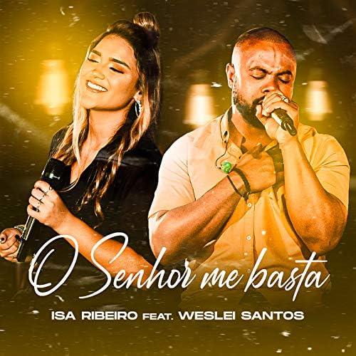 Isa Ribeiro & Weslei Santos