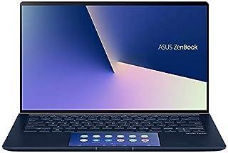 """ASUS ZenBook 14 UX434FAC-A5058T - Portátil de 14"""" FullHD (Intel Core i5-10210U, 8GB RAM, 512GB SSD,Intel UHD Graphics, Win..."""