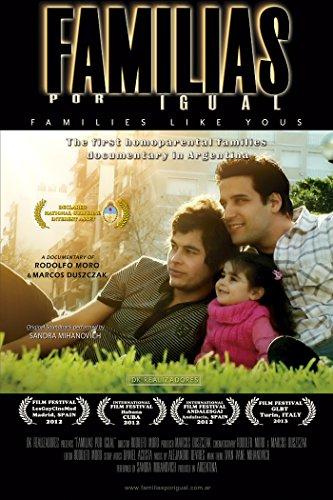 Familias por Igual (Families Like Yours) [OV/OmU]