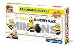 Clementoni 39443' Despicable Me 3' Puzzle Disney Panorama, 1000 Teile