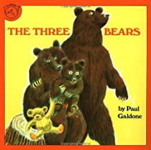 Best the three bears by paul galdone Reviews