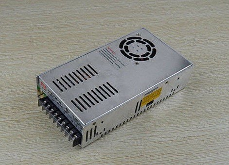 Gowe CE 350, 24VDC, 14.6A, corrispondente Nema 23, Nema 34 motore passo-passo, kit cnc motore passo-passo