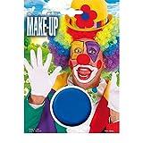 NET TOYS Maquillaje de Pitufo para Carnaval cosméticos Crem