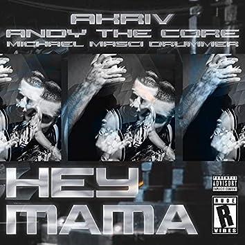 HEY MAMA (feat. Michael Masci)