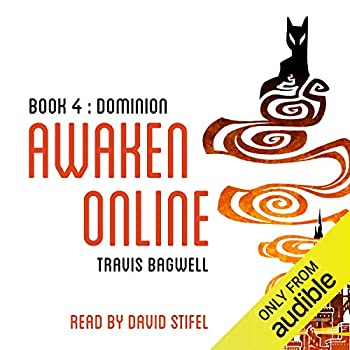 Awaken Online  Dominion