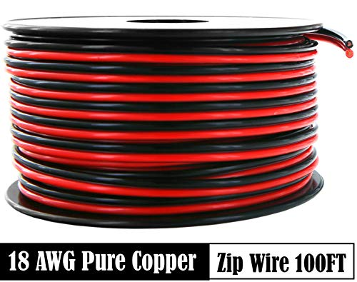 GS Power 16 AWG 50 Feet Roll, 300 FT total OFC Pure Copper Automotive Primary Wire 6 Roll Color Combo Also in 14 /& 18 GA Combo for 12V Car Audio Video Trailer Harness Wiring American Wire Gauge