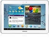 Samsung GT-P5110ZWADBT Tablette Tactile 10,1' (25,7 cm) 16 Go WiFi Blanc