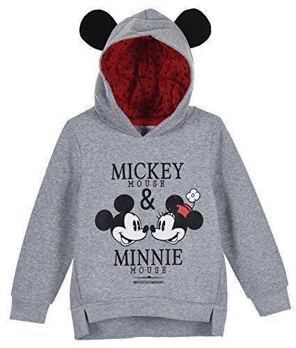 Minnie Mouse Mädchen Sweatshirt