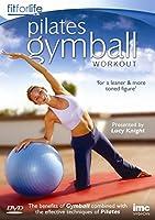 Pilates Gymball Workout [Region 2]
