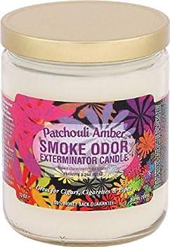 Best patchouli candles Reviews
