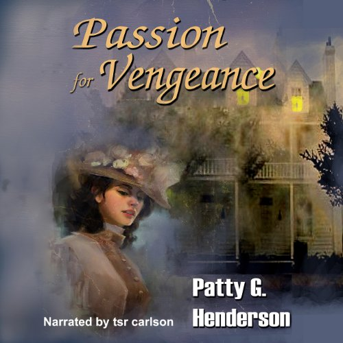 Passion for Vengeance cover art