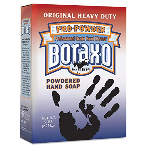 5 Pound Powdered Hand Soap