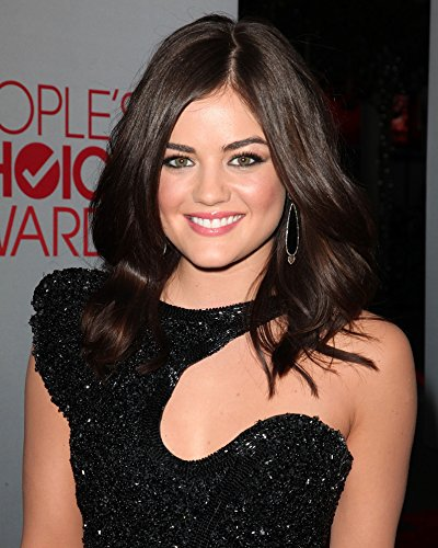 Lucy Hale 8 x 10 GLOSSY Photo Picture IMAGE #2