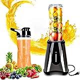 Licuadora eléctrica licuadora para batidos y batidos de 4 cuchillas de gran potencia para la cocina del hogar