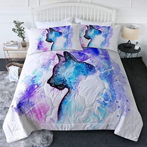 Cat bedding sets _image0